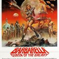 Retro Review: Barbarella, Queen of the Galaxy (1968).
