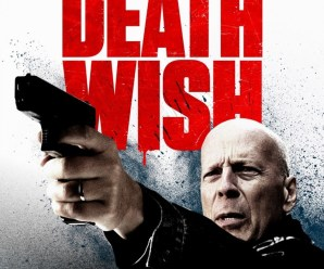 Movie Review: Death Wish (2018).