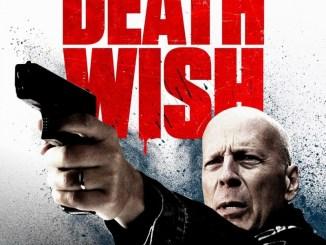 Movie Review: Death Wish (2018).