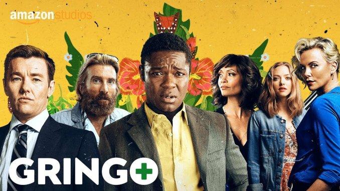 Movie Review: Gringo.