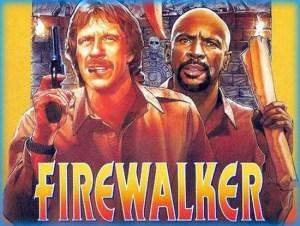 Firewalker 1986