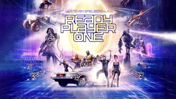Coming Soon Trailers: Ready Player One, Acrimony, Baaghi 2.