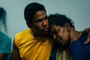 VOD Review: La Soledad.