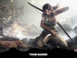 See It Instead: Tomb Raider.