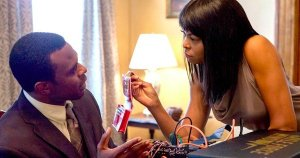 Tyler Perry's Acrimony, Box Office Results