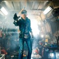 Box Office Wrap Up:  Ready Player One Posts High Score.
