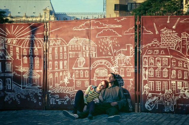 VOD Review: Charlie Countryman.