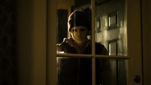 VOD Review: Hush (2016).