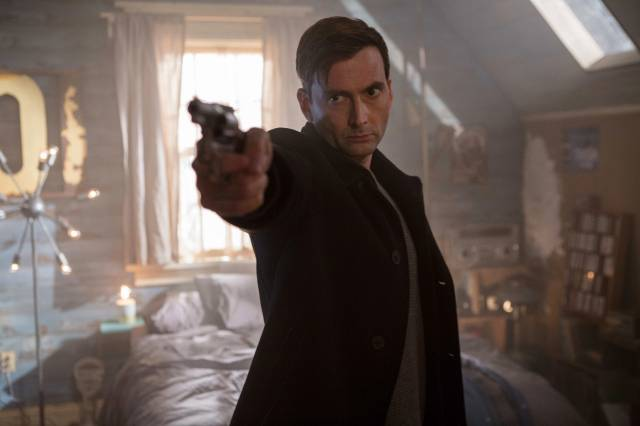 Movie Review: Bad Samaritan.
