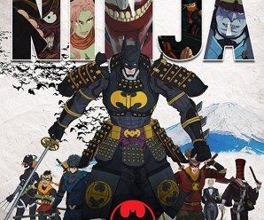 Little Box of Horrors: Batman Ninja