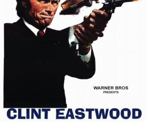 Retro Review: Dirty Harry (1971).