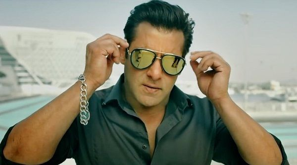 Movie Review: Race 3. Salman Khan.