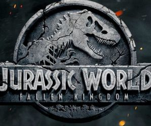 Coming Soon Trailers: Jurassic World – Fallen Kingdom.