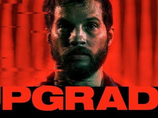 Movie Review: Upgrade.