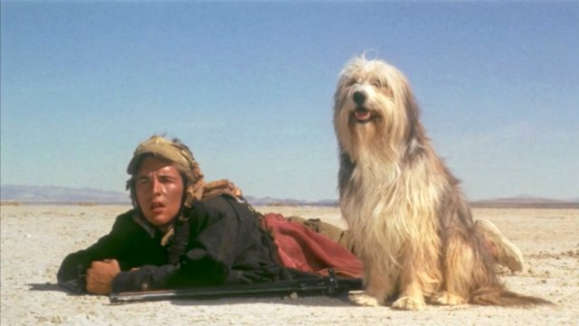 Retro Review: A Boy and His Dog (1975.)