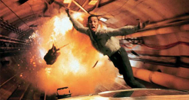 Retro Review: Mission Impossible (1996.)