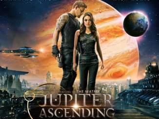 How Bad Is...Jupiter Ascending (2015)?