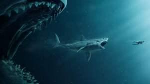 Box Office Wrap Up: The Meg Has Teeth!