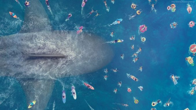 Movie Review: The Meg.