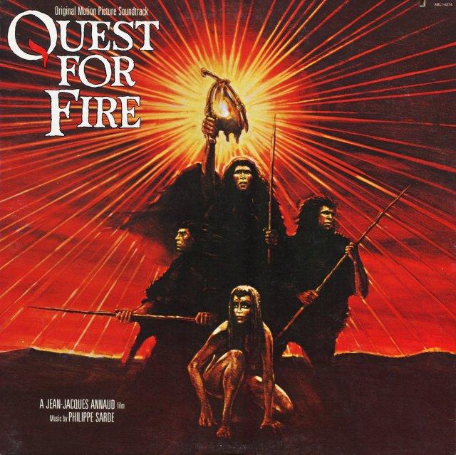 Retro Review: Quest for Fire (1981).
