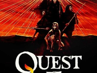Retro Review: Quest for Fire (1981).