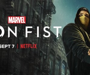 What's New On Netflix: September 2018