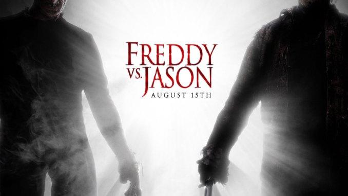 Double Dare Review: Freddy Vs Jason.