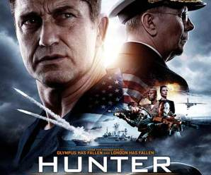 Coming Soon Trailers: Hunter Killer, Indivisible.