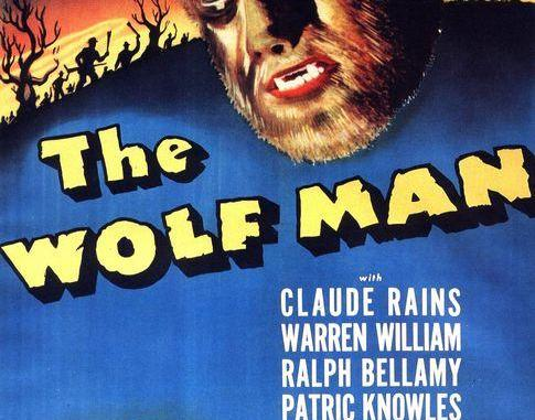 Retro Review: The Wolf Man (1941).