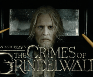 See It Instead: Fantastic Beasts – The Crimes of Grindelwald