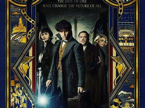 Coming Soon Trailers: Fantastic Beasts 2, Widows, Instant Family.