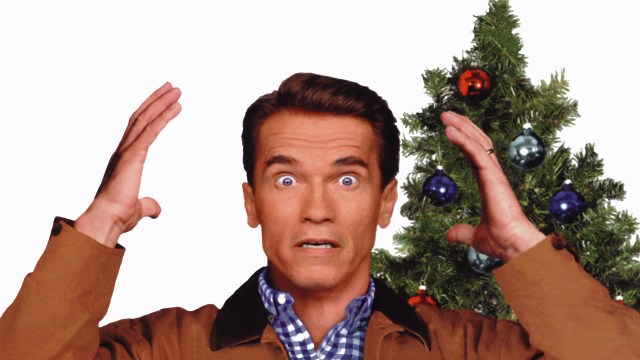 Double Dare Review: Jingle All the Way.