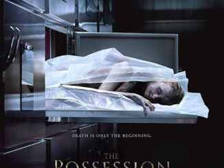 See It Instead: The Possession of Hannah Grace.