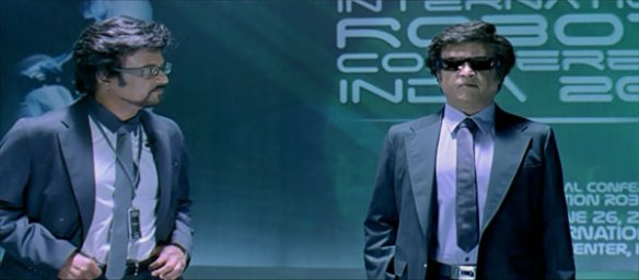 VOD Review: Enthiran (Robot).