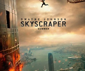 Movie Leftovers: Skyscraper.