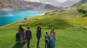 How Bad Is... A Wrinkle in Time (2018)?