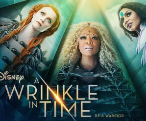 How Bad Is… A Wrinkle in Time (2018)?