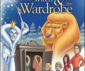 Movies That Ruined My Childhood: The Lion, The Witch, and the Wardrobe (1979).