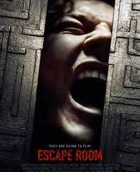 Movie Review: Escape Room.