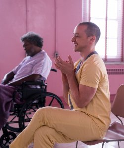 Movie Review: Glass (Spoiler Free).