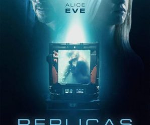 Movie Review: Replicas.