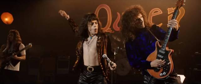 Movie Review: Bohemian Rhapsody.