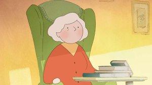 Short Film Review: 2019 Oscar Shorts - Animated.