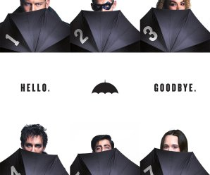 Binge or Purge?: The Umbrella Academy.