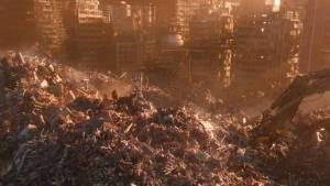 Box Office Wrap Up: Alita Rules President's Day Wasteland.