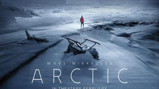 Movie Review: Arctic