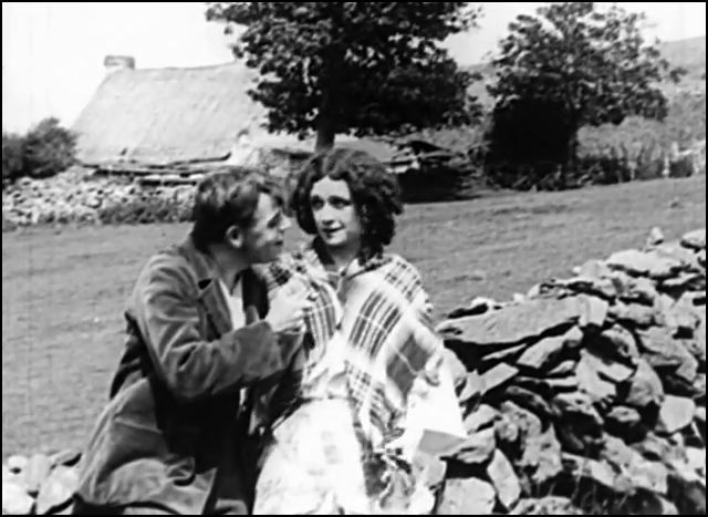 Retro Short: The Lad from Old Ireland (1910).