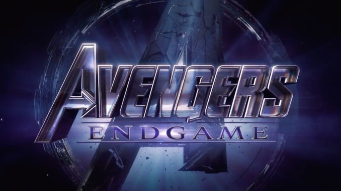 Box Office Wrap Up: Endgame Soars Past 1 Billion.