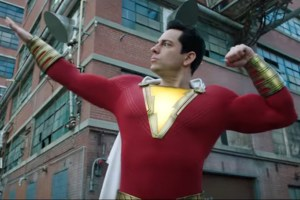 Box Office Wrap Up: Shazam Supercharges Box Office.