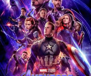 Coming Soon Trailers: Avengers – Endgame.